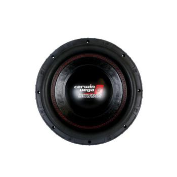 VMAXX8D4 1,000-Watt 8 in. Dual 4-Ohm Subwoofer