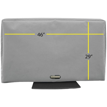 """Outdoor TV Cover (46""""-52"""")"""
