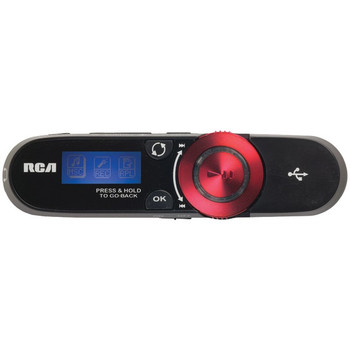 4GB MP3 Player with USB