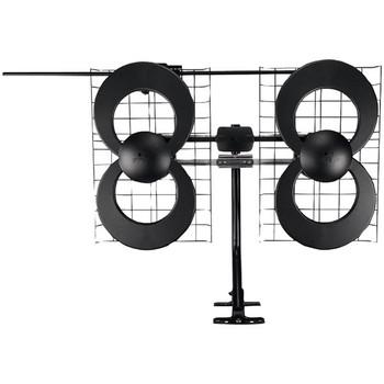 ClearStream(TM) 4V Extreme Range Indoor/Outdoor HDTV Antenna