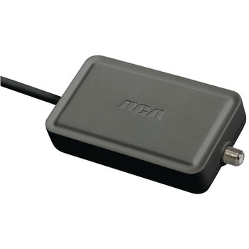 Digital Amp for Indoor HDTV Antennas