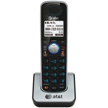 DECT 6.0 Accessory Handset with Caller ID/Call Waiting for TL86109