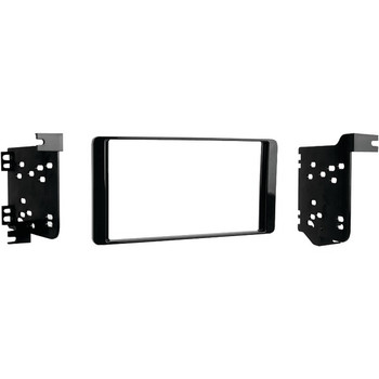 Double-DIN Installation Kit for 2014 and Up Mitsubishi(R) Outlander