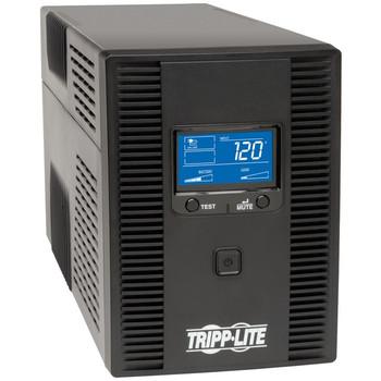 1,500VA Line-Interactive Tower UPS System