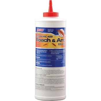 Orthoboric Acid Roach and Ant Killer, 16 Ounces