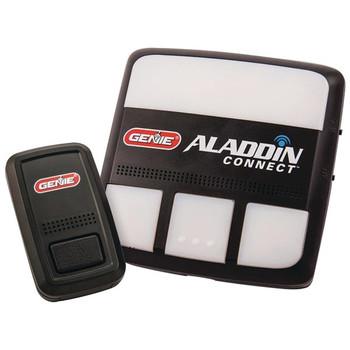 Aladdin Connect(R) Additional Door Position Sensor