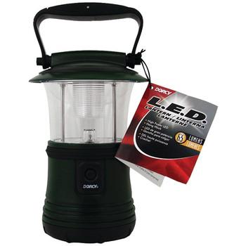 400-Lumen Camping Lantern
