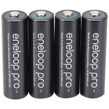 eneloop(R) Rechargeable XX Batteries (AA; 4 pk)