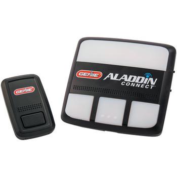 Aladdin Connect(R) Smartphone-Enabled Garage Door Controller Retrofit Kit