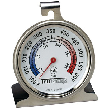 Oven Dial Thermometer