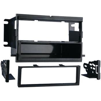 Single-DIN Installation Kit for 2004 through 2007 Ford(R) Freestar/Mercury(R) Monterey