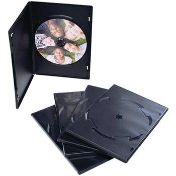 CD/DVD Video Trimcases, 50 pk