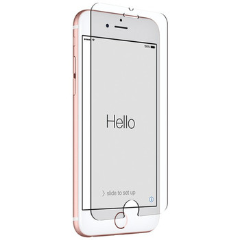 Nitro Glass Clear Screen Protector for iPhone(R) 8/7/6