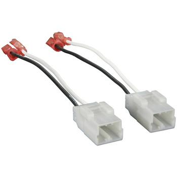 Speaker Harnesses for Chrysler(R)/Dodge(R)