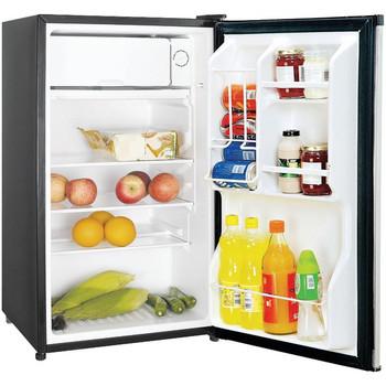 3.5 Cubic-ft Refrigerator