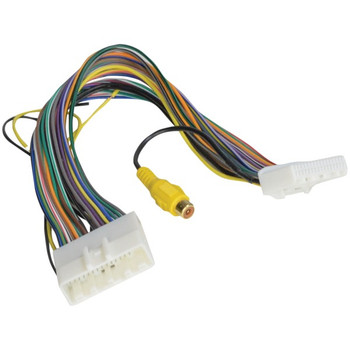 Reverse Camera Harness (For Select Nissan(R) Vehicles with 4.3-Inch Radio Display)