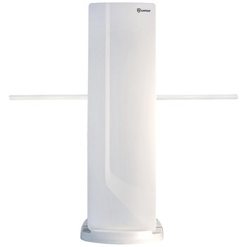 AT-401BV Big Boy Smartpass Amplified Indoor/Outdoor HDTV Antenna
