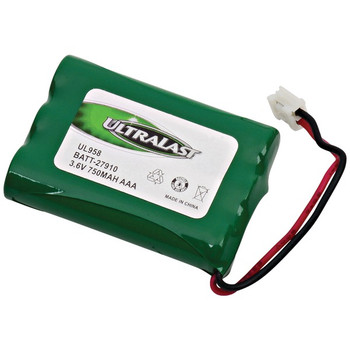 BATT-27910 Rechargeable Replacement Battery