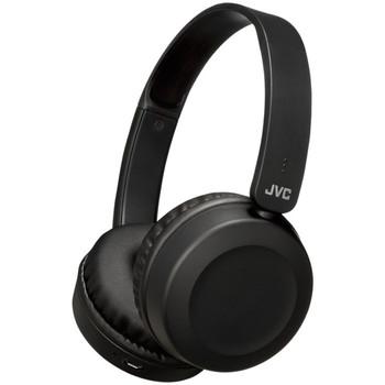 Foldable Bluetooth(R) On-Ear Headphones (Carbon Black)