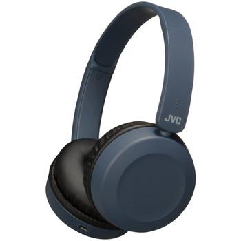 Foldable Bluetooth(R) On-Ear Headphones (Slate Blue)