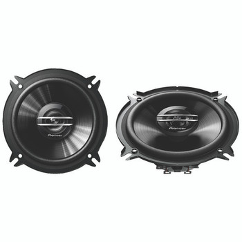 """G-Series 5.25"""" 250-Watt 2-Way Coaxial Speakers"""