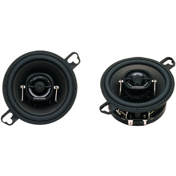 """A-Series 3.5"""" 60-Watt 2-Way Speakers"""