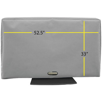 """Outdoor TV Cover (52.5""""-60"""")"""