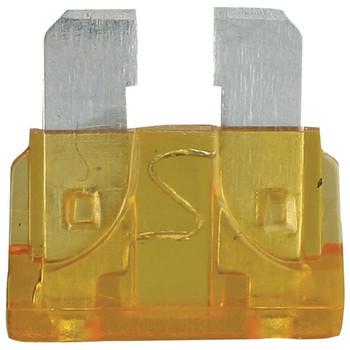 ATC Fuses, 25 pk (5 Amps)