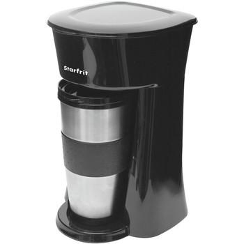 Single-Serve Drip Coffee Maker with Bonus Travel Mug