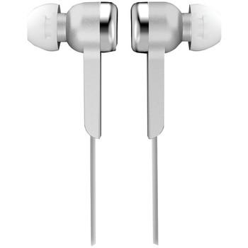IQ-113 Digital Stereo Earphones (Silver)
