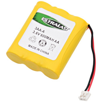 3AA-A Rechargeable Replacement Battery
