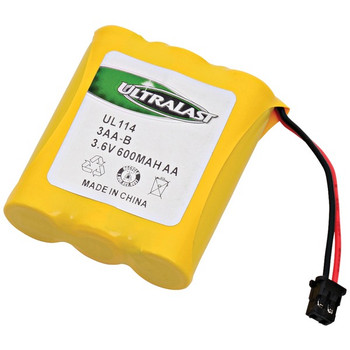 3AA-B Rechargable Replacement Battery
