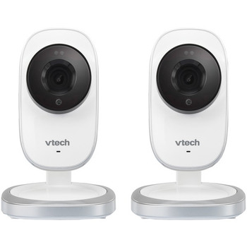 VC9411 Wi-Fi(R) IP 1080p Full HD Indoor Camera with Alarm (2 Cameras)