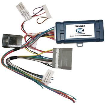 Radio Replacement Interface (Chrysler(R))