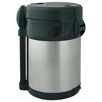 40-Ounce Vacuum Insulated Stainless Steel Food Jar