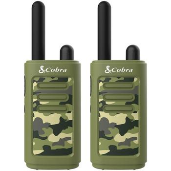 HE150G 16-Mile 2-Way Radios (Green)