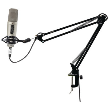 Universal Table Clamp Boom Shock Microphone Mount