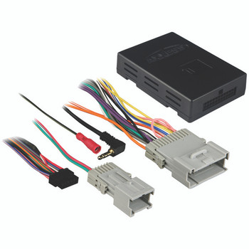 GMOS-04 Class 2 Data Interface for 2000 & Up GM(R)