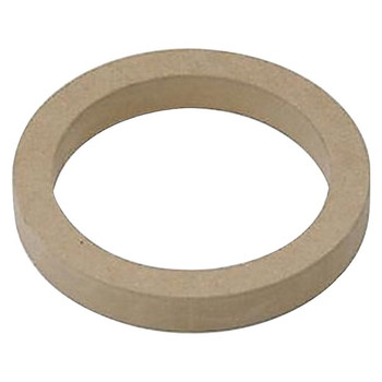 "MDF Speaker Ring (12"" x .75"")"
