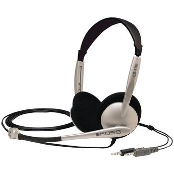 CS100 On-Ear Communication Headset