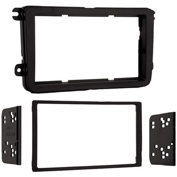 Double-DIN Multi-Mount Kit for 2005 and Up Volkswagen(R)