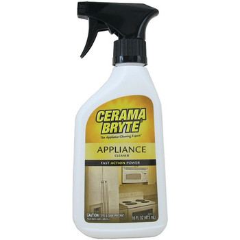 Appliance Cleaner