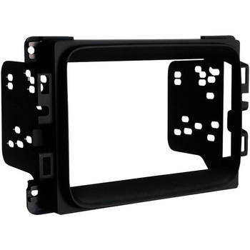 Double-DIN Installation Kit for 2013 and Up Chrysler(R)/Jeep(R)/Ram(R)
