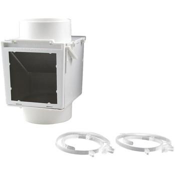 Extra Heat(R) Dryer Heat Saver