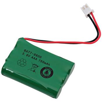 BATT-9600 Rechargeable Replacement Battery