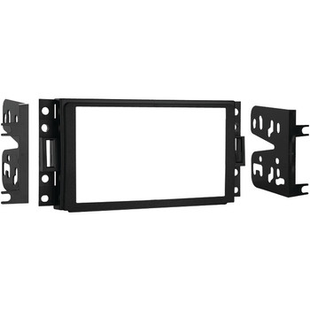 Double-DIN Multi Kit for 2005 through 2013 GM(R)