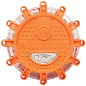 F.R.E.D.(TM) Light Flashing Roadside Emergency Disk (3 pk)