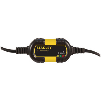 ChargeIt 1-Amp Battery Charger/Maintainer