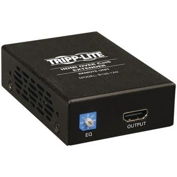 HDMI(R) Over CAT-5 Active Extender Remote Unit