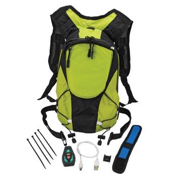 BL200 Safety Backpack